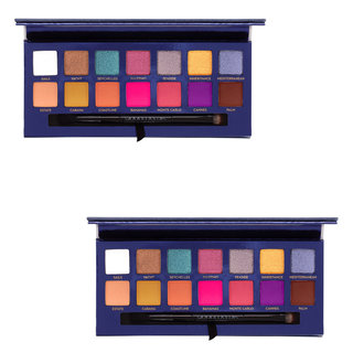 Riviera Eyeshadow Palette (Buy One, Get One)