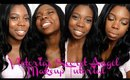 Victoria's Secret Angel Makeup Tutorial (WOC Friendly)