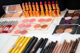 Behind the Brand: Charlotte Tilbury
