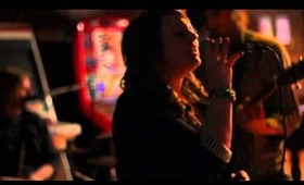 Just For Now- Live At Regents Bar