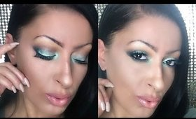 All About Green | Makeup Tutorial