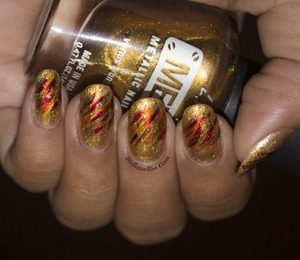 http://www.bellezzabee.com/2013/10/busy-girl-nails-fall-2013-challenge.html