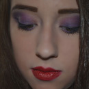 Selena Gomez Love You Like A Love Song inspired make up look