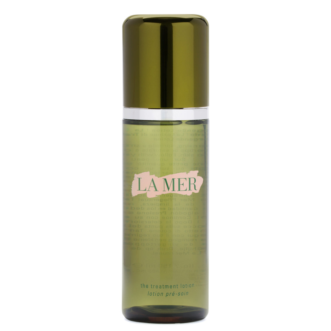 La Mer The Treatment Lotion 5 oz product swatch.