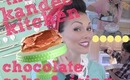 Cooking with Kandee: Best Chocolate Cake and Icing Recipe