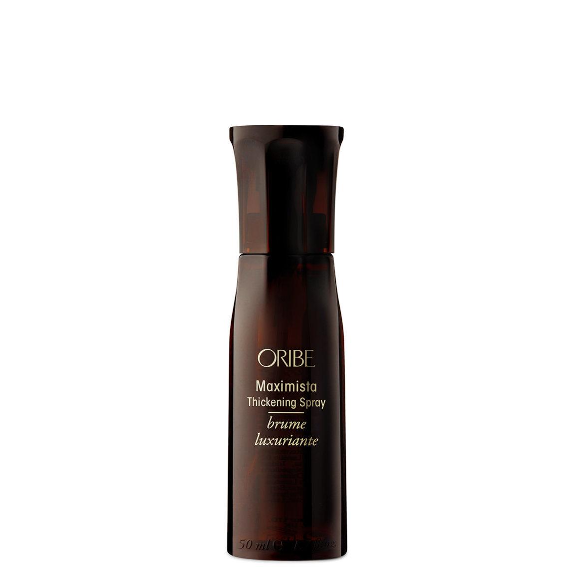 Oribe Maximista Thickening Spray 1.7 oz product swatch.