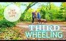 #12   Third Wheeling   ♡ Coco Milone Vlogs ♡   22/10/17