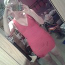 Red Dress From Missguided
