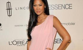 Kimora Lee Simmons Launches New Baby Phat Scent