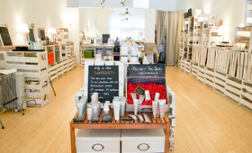 San Francisco's Newest Eco Beauty Sanctuary: The Detox Market