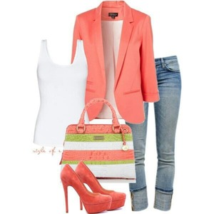Love the bright colors pastels are going to be coming in the spring bright an soft