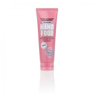 Soap&Glory Hand Food