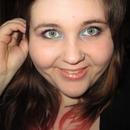 Lasertag Makeup? Sure.