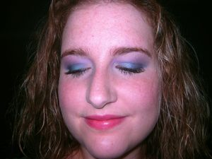 Look featuring Urban Decay's 15th anniversary eyeshadow palette