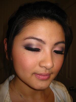 MAC Hello Kitty Makeup