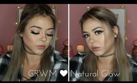 #GRWM #Natural #Glow | Beauty by Pinky