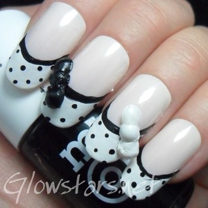 For more fabulous nails visit Glowstars.nert