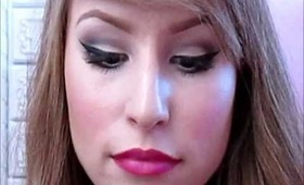 Day-to-Night Makeup