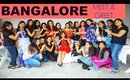 Bangalore Meet & Greet VLOG | SuperPrincessjo