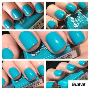 Barry m guava gelly