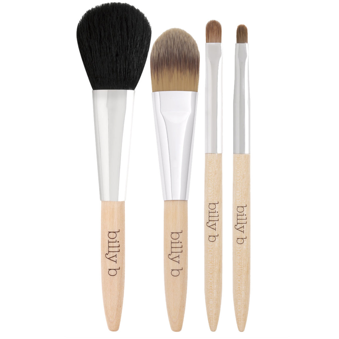 Billy B Skin Brush Set product swatch.
