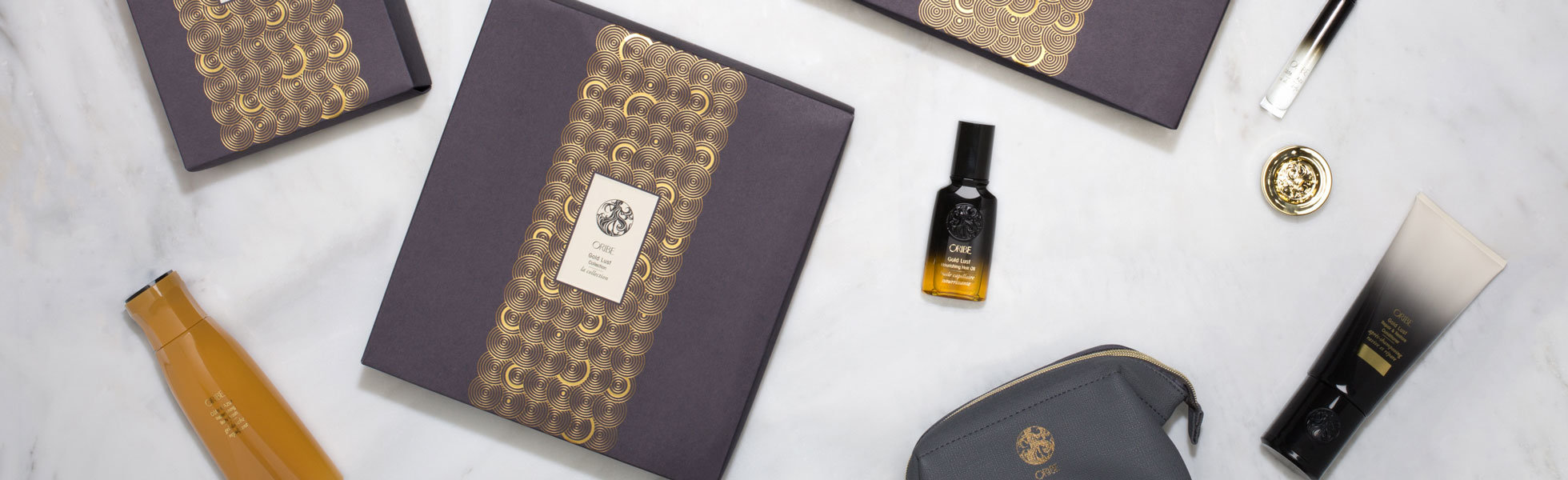 Oribe Holiday Collection