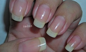 Three Products for Strong Nails - Tres Productos para Obtener Uñas Fuertes