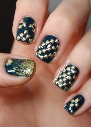 http://www.dressedupnails.com/2013/02/geometric-challenge-day-8-3d-nail-art.html