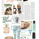 My set from Polyvore :)