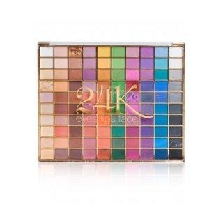 e.l.f. 24K 100-Piece Eyeshadow Palette