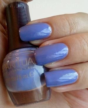 http://www.beautybykrystal.com/2012/09/sparitual-chill.html