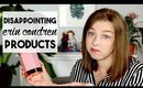 Disappointing Erin Condren Products