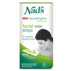 Nads Facial Wax Strips