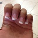 nails ❤💚💜💙💛