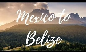 ATM Cave & Xunantunich with Mayawalk Tours   Belize Travel Vlog Days 4, 5, and 6