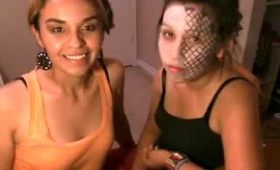 My entry to KarinaJazmin mask contst!