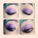 Punk Goes Purple