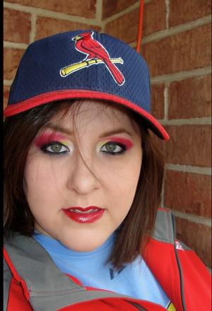 Another Cardinals Look!