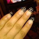 Dalmatian look
