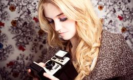 Framing the Perfect Beauty Shot