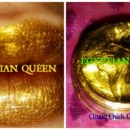 Egyptian Queen lip Glaze