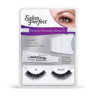 Salon Perfect 33 Lash Starter Kit