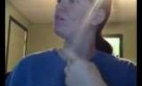 ASL Final Video Rough Draft