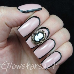 Read the blog post at http://glowstars.net/lacquer-obsession/2014/02/the-digit-al-dozen-does-vintage-cameo/