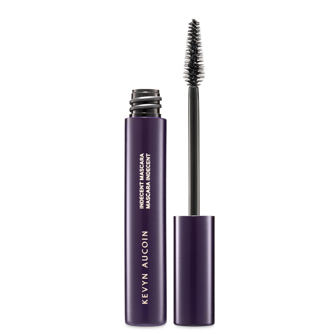 Kevyn Aucoin Indecent Mascara alternative view 1 - product swatch.