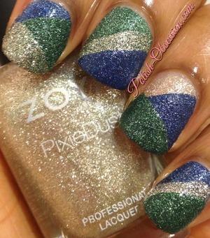 http://www.polish-obsession.com/2013/11/textured-nail-art.html