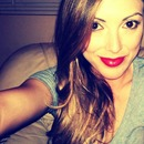 red lips!