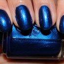Essie Aruba Blue