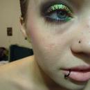 Green Glitter?