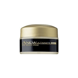 Avon Anew Ultimate Age Repair Night Cream Try-It Size - .5 fl. oz.